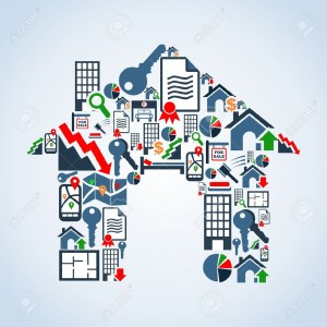 13533867-Real-estate-icon-set-in-house-silhouette-background-illustration-file-layered-for-easy-manipulation--Stock-Vector
